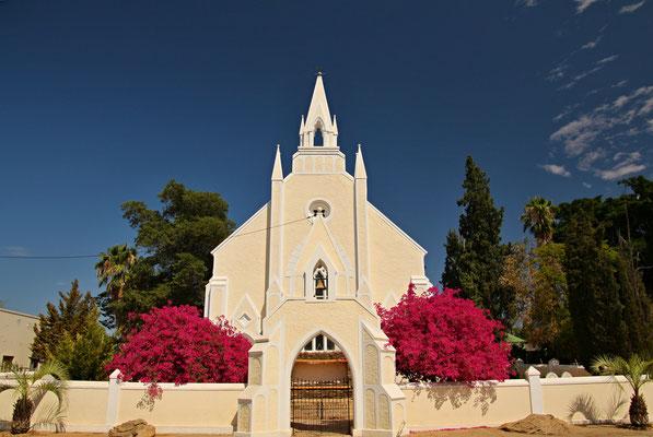 CLANWILLIAM - CHURCH