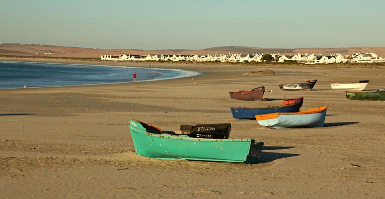 PATERNOSTER - BEACH