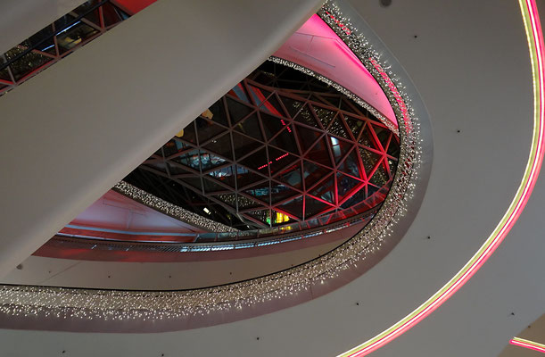 Frankfurt - My Zeil by Ralf Mayer