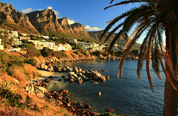 TWELVE APOSTEL - CAMPS BAY -CAPE TOWN