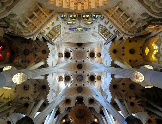 Barcelona 2012 - Sagrada Familia by Ralf Mayer