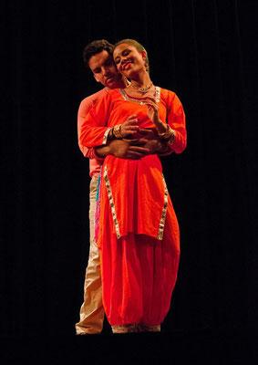 Bollywood Wedding © Eigenarten Festival