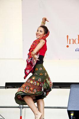 Rhythms of India © Michael von Padberg