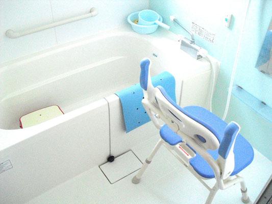 各階の個浴①