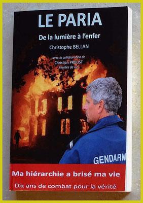 LE PARIA - De la lumière à l'enfer