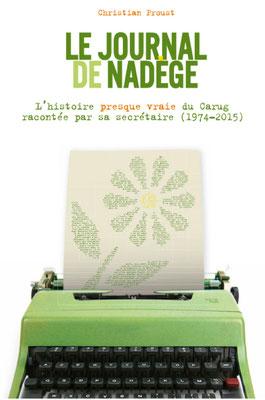 Le Journal de Nadège