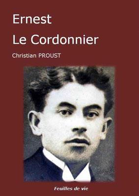 Ernest - Le cordonnier