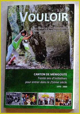 Vouloir - Canton de Ménigoute
