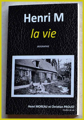 Henri M - La vie