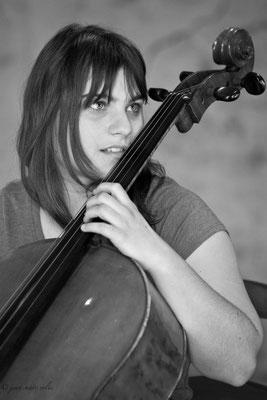 frédérique celliste