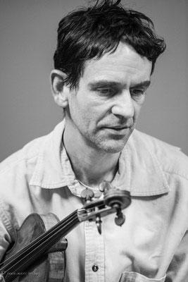 François Gottraux violoniste