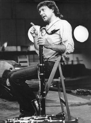 Michel Portal en 1975