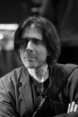 Alessandros Markeas compositeur
