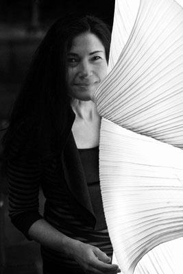 Florence Binder violoniste ONF