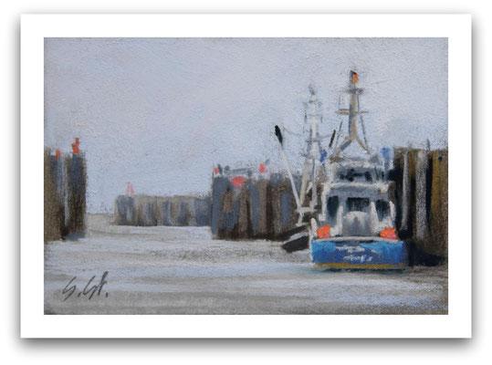 Fischereihafen, Skizze