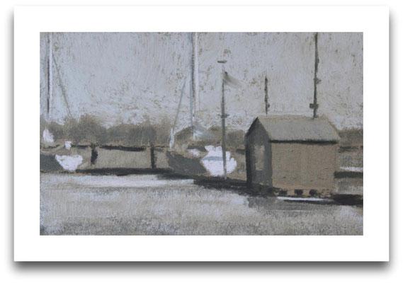 Bockholmwik, Tonwertstudie