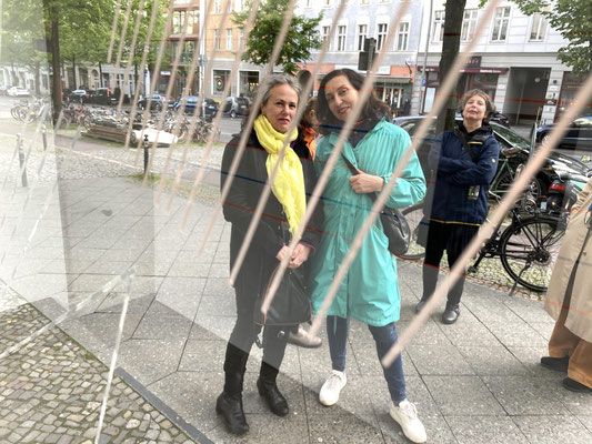 Akutsprechstunde: Birgit Hölmer In Betrieb am 14. Mai 2021