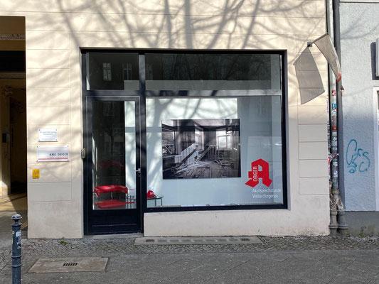 Akutsprechstunde: Nathalie Grenzhauser In Betrieb am 19. März 2021