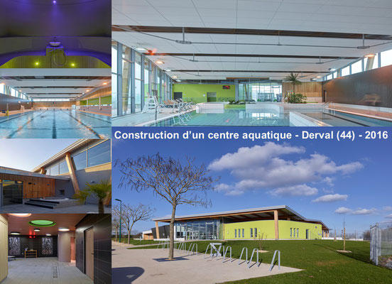 COMMUNAUTÉ DE COMMUNES DU SECTEUR DE DERVAL - COSTE ARCHITECTURES