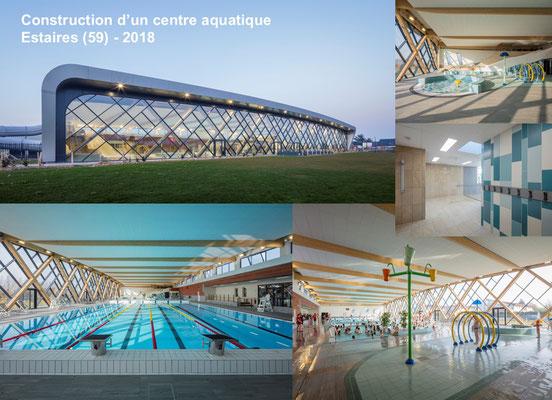 COMMUNAUTÉ DE COMMUNES FLANDRE LYS - COSTE ARCHITECTURES