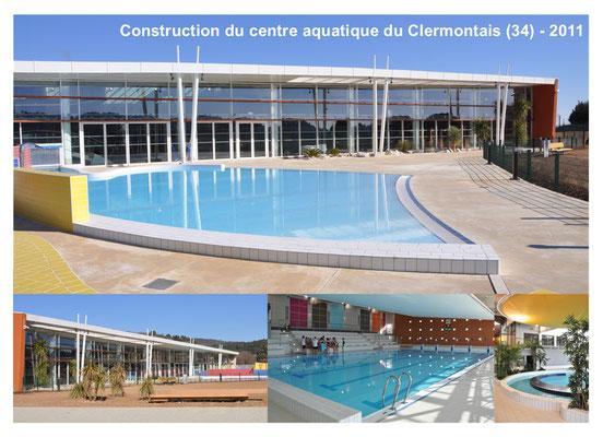 COMMUNAUTÉ DE COMMUNES DU CLERMONTAIS - PIERRE DUVAL & YVES RAYVAL