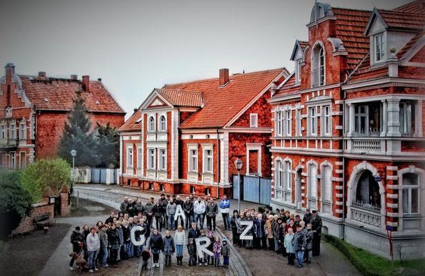 Garz - Dorfgemeinschaft