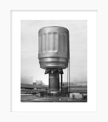 Ustensiles: Demi Cafetière, 30 X 40 cm, 2018