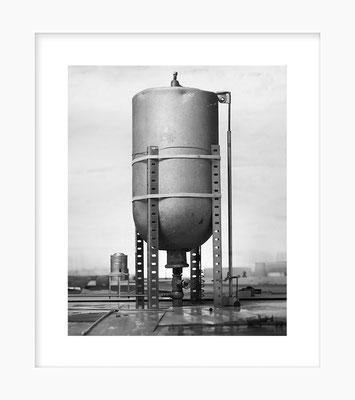 Ustensiles: Bombonne, 30 X 40 cm, 2018