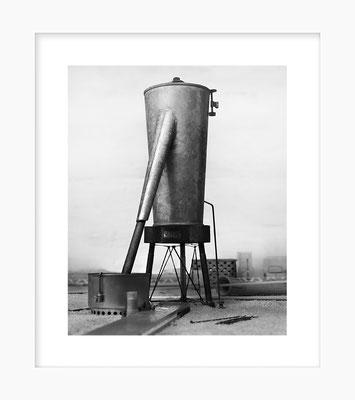 Ustensiles: Arrosoir, 30 X 40 cm, 2018