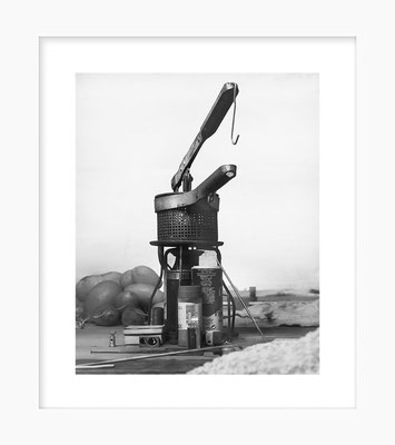 Ustensiles: Presse-Purée, 30 X 40 cm, 2018
