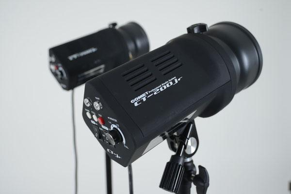 コメット200w 2台無料