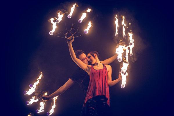 Feuer Liebe | Foto: Fabian Lippke