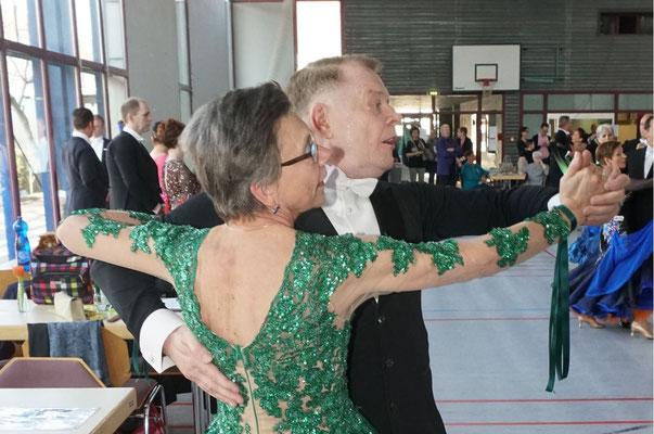 Roswitha Paulsen - Hans Peter Bischof