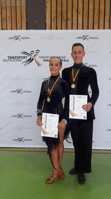Christina Miller und Daniel Miller