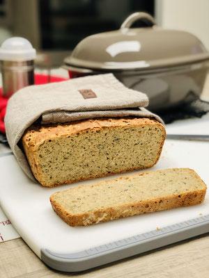 so ein Brot kann ich in der Qualität nur aus dem Ofenmeister erhalten ♥