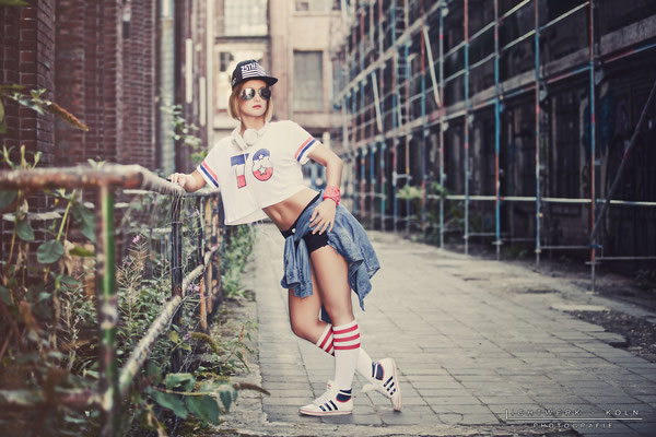 lichtwerk-köln.com, Hiphop, Hiphopgirl