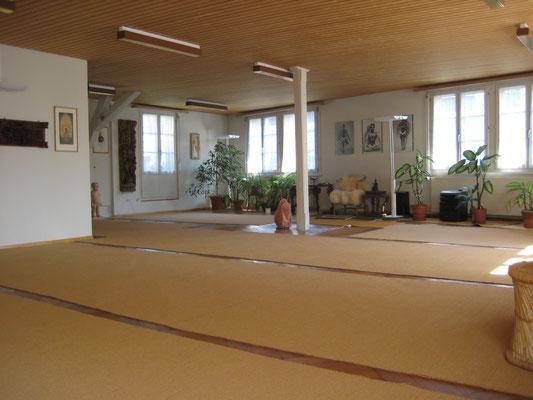 Yogaraum St. Gallen