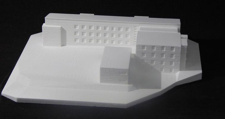 3D-Druckdienst