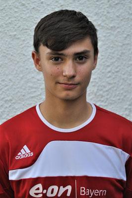 Andrej Huber
