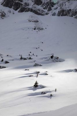 Image von der Alp Suls