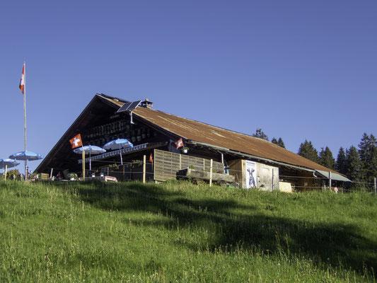 Alp Heubühlen