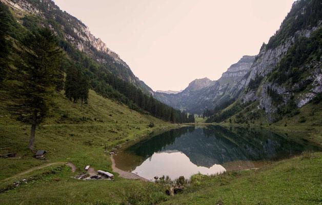 Der Talalpsee