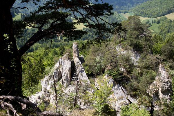 Das Chateau de Cugny