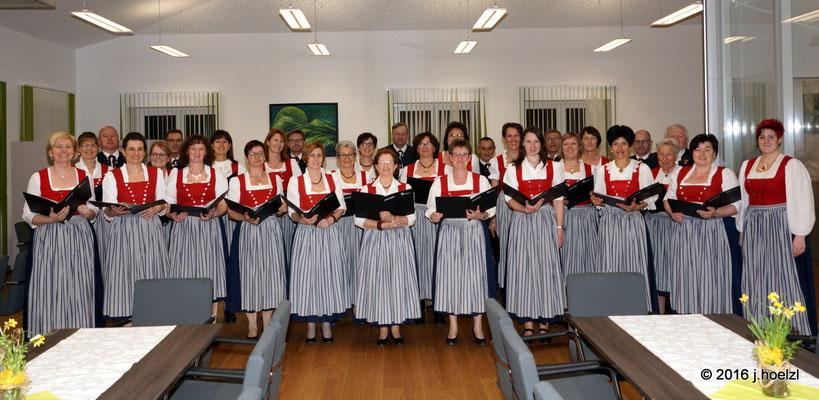 Kienzlchor Waizenkirchen