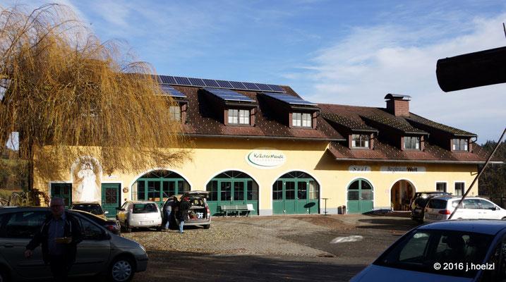 """Gasthof """"Kräutermandl"""""""