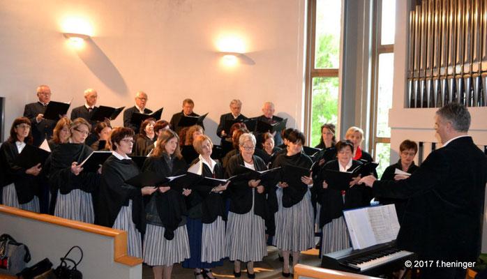 Gottesdienst in Paudorf