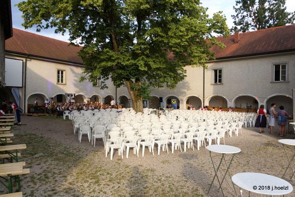 Wasserschloss Weidenholz