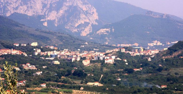 Montecorvino Rovella