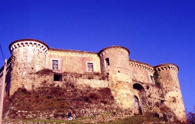 Fortezza Rocca Cilento