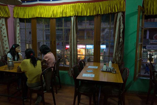 Leh, ibetisches Restaurant